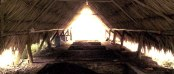 Francis Ford Coppola's Blancaneaux Lodge Compost Piles Belize